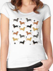 Weenie Weenies Women's Fitted Scoop T-Shirt