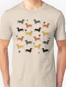 Weenie Weenies Unisex T-Shirt