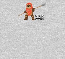 Wicket - Stop Wars T-Shirt