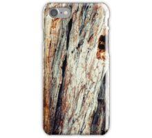 Yosemite Bark II iPhone Case/Skin