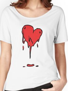 Too Much Passion Women's Relaxed Fit T-Shirt