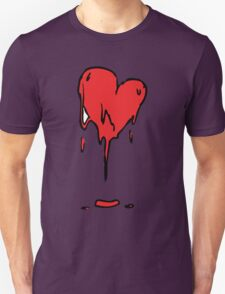 Too Much Passion Unisex T-Shirt