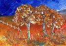 Autumn  by Elizabeth Kendall