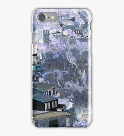 Vernazza #2 iPhone Case/Skin