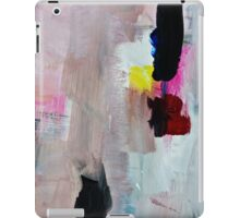 AP No.15 iPad Case/Skin