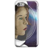 Time To Leave iPhone Case/Skin