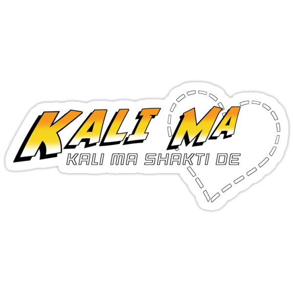 Kali Ma by Adho1982