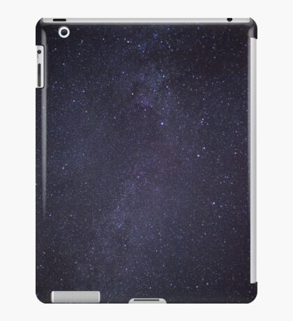 Starry Night time Skies iPad Case/Skin