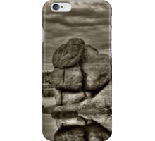 Watson Lake Prescott Arizona iPhone Case/Skin