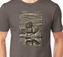 Watson Lake Prescott Arizona Unisex T-Shirt