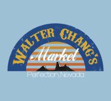 Walter Chang's Market Kids Clothes