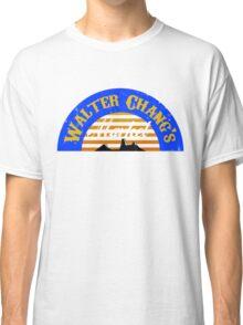 Walter Chang's Market Classic T-Shirt
