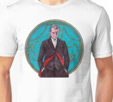 .12th Doctor. Unisex T-Shirt