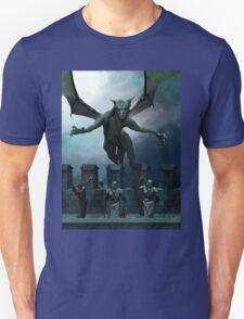 Dragon! Unisex T-Shirt