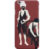 tokyo ghoul 23 iPhone Case/Skin