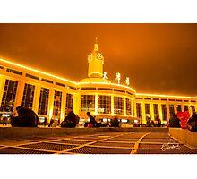 Tiajing Station Photographic Print