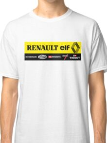 Vintage F1 Classic T-Shirt