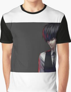 tokyo ghoul 25 Graphic T-Shirt