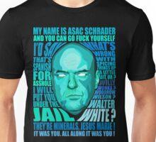 HANK SCHRADER Unisex T-Shirt