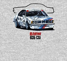 BMW 635 CSI Unisex T-Shirt