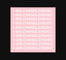 I know when that chandler bings Unisex T-Shirt