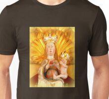 Golden Splendour Unisex T-Shirt