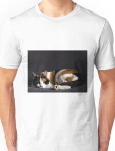 Pussy cat Unisex T-Shirt