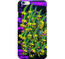 In The Tank - Bonestalkeropportunistker & a pack of Buzzripperscaddlecus iPhone Case/Skin