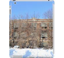 Lost School iPad Case/Skin