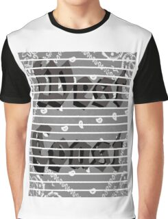 West Coast Graphic T-Shirt