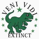 Veni Vidi Extinct VRS2 by vivendulies