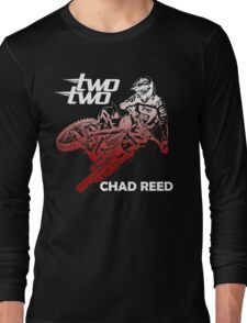 chad reed two two Long Sleeve T-Shirt