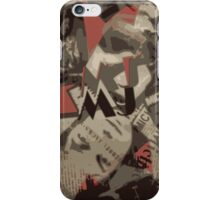 King Celebration iPhone Case/Skin