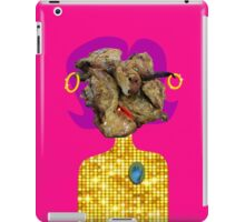 Madam Meat iPad Case/Skin