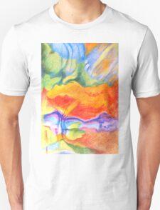 african forest T-Shirt
