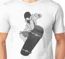 K Project - Misaki Yata Unisex T-Shirt
