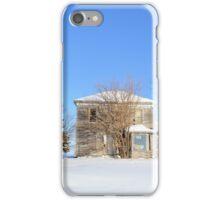 Hardin Abandonment iPhone Case/Skin