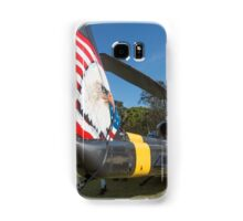 Huey Eagle One Helicopter  Samsung Galaxy Case/Skin