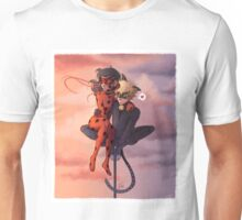 Ladynoir Unisex T-Shirt