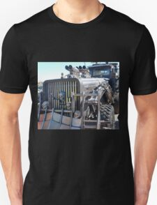 Mad Max Fury Road Vehicle Unisex T-Shirt