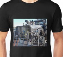 Mad Max Fury Road Vehicle Unisex T-Shirt