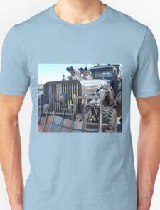 Mad Max Fury Road Vehicle T-Shirt