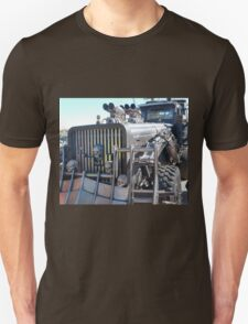 Mad Max Fury Road Vehicle T-Shirt