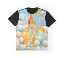Oh My Cod! Graphic T-Shirt