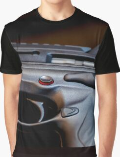 Beretta Beauty Graphic T-Shirt