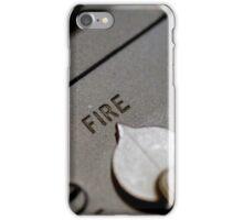 Don't Mind If I Do iPhone Case/Skin