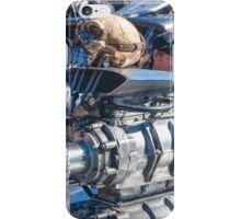 Mad Max Fury Road Skull iPhone Case/Skin