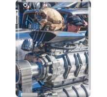 Mad Max Fury Road Skull iPad Case/Skin