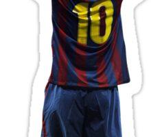 Lionel Messi Merch Sticker