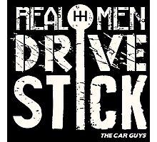 the car guys Photographic Print